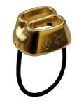 Black Diamond ATC Belay and Rappel Device (Gold)