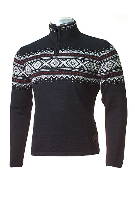 Dale of Norway Cortina Olympic Sweater