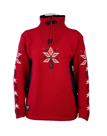 Booniez Dale Of Norway Istind Windstopper Sweater Women S