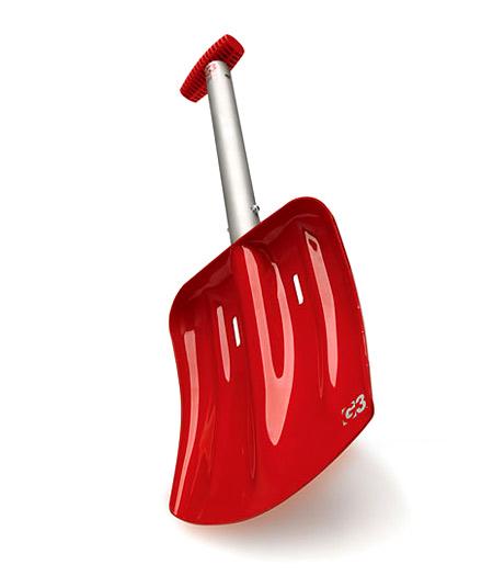 G3 SpadeTECH Shovel (T-Grip)