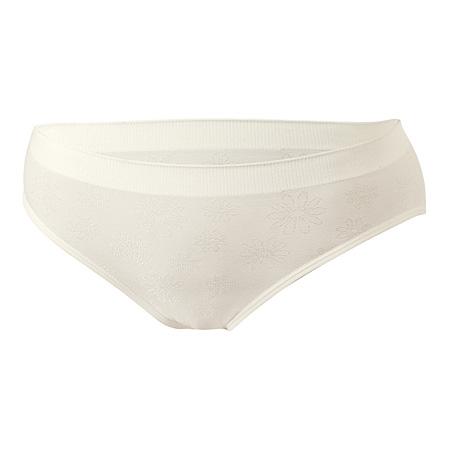 Isis Daisy Bikini Underwear Women's (Snowdrop)