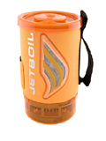 JetBoil FLASH Personal Cooking System (Gold)