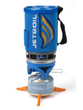 JetBoil FLASH Personal Cooking System (Sapphire Blue)