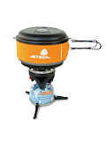 JetBoil Group Cooking System (Orange / Black)