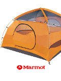 Marmot Halo 6 Person Outdoor Tent