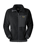 Mountain Hardwear Monkey Woman Jacket Women's (Black)