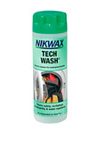 Nikwax Tech Wash Treatment
