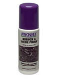 Nikwax Nubuck and Suede Spray On Treatment