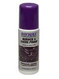 Nikwax Nubuck and Suede Spray On Treatment
