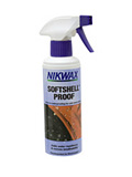 Nikwax Softshell Proof Spray On Treatment