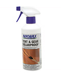 Nikwax Tent and Gear Solar Proof Treatment