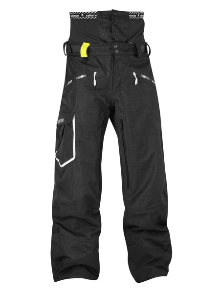 save up to 80% newest the cheapest Booniez: Salomon Sideways II Pant Men's