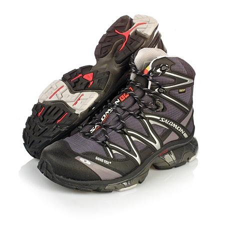 Booniez: Salomon Wings Sky GTX Hiking Boots Men's