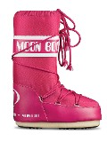 Tecnica Moon Boot Classic Nylon (Bouganville)