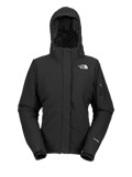 The North Face Apex Paradigm Jacket Women's (Black)
