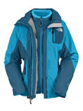 The North Face Atlas Triclimate Jacket Women's
