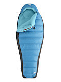 The North Face Blue Kazoo 15F Down Sleeping Bag Women's