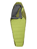 The North Face Green Kazoo 15F Down Bag Women's