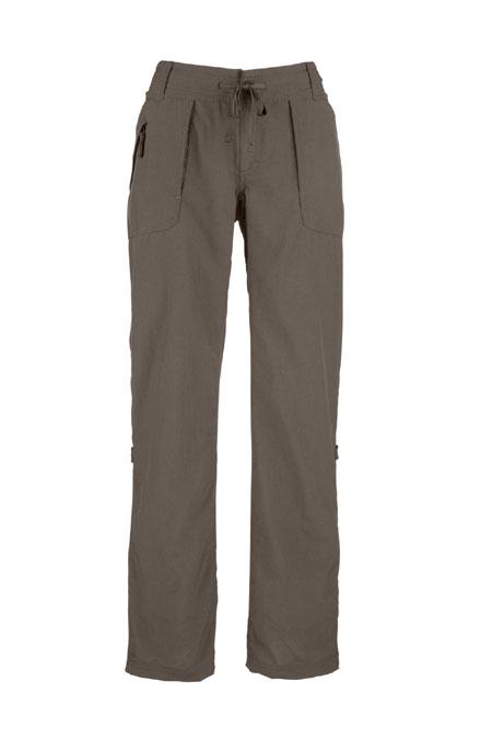 The North Face Horizon Tempest Pants Women's (Weimaraner Brown)