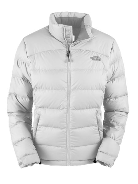 d2de098251a0 Booniez: The North Face Nuptse 2 Jacket Women's (TNF White)