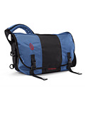 Timbuk2 Classic Messenger Bag (Blue / Black / Blue)